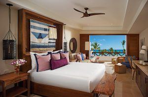 Jr Suite Oceanview