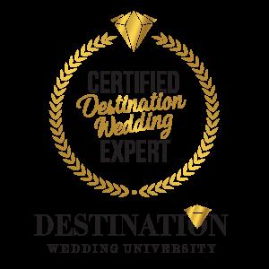Destination Wedding Specialist