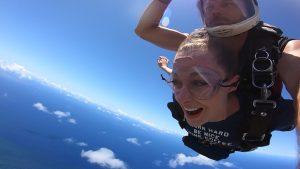 Hawaii Skydiving
