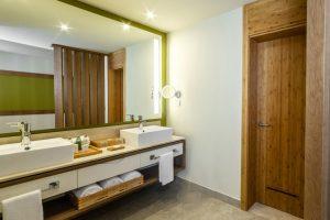 NOW Onyx Punta Cana Resort Bathroom