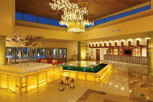 NOW Onyx Punta Cana Resort Lobby