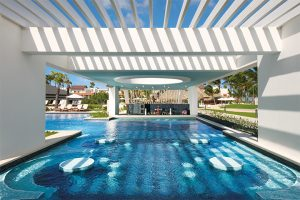 NOW Onyx Punta Cana Resort Adults Only Pool