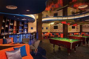 NOW Onyx Punta Cana Resort Scores